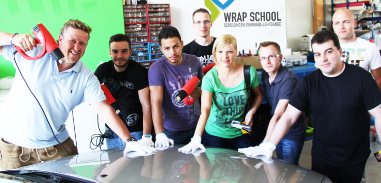 schulung-wrapping